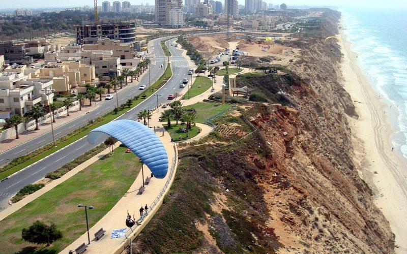 Фото: Нетания - Достопримечательности Израиля: ТОП-14