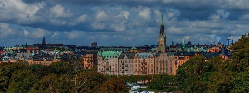 Фото: Стокгольм, Швеция - путеводитель, лайфхаки