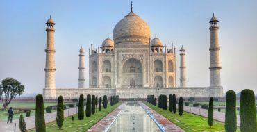 Фото: Достопримечательности Индии: ТОП-10