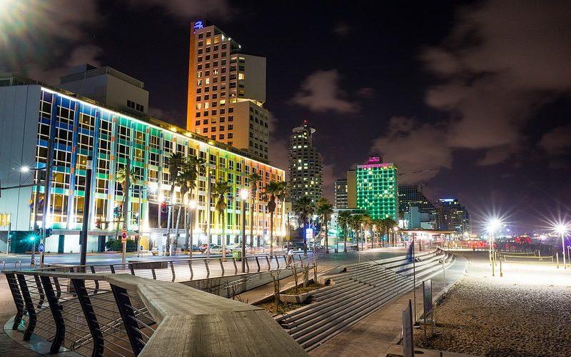 Фото: Тель-Авив - Достопримечательности Израиля: ТОП-14