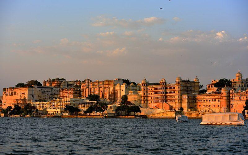 Фото: Удайпур - Достопримечательности Индии: ТОП-10