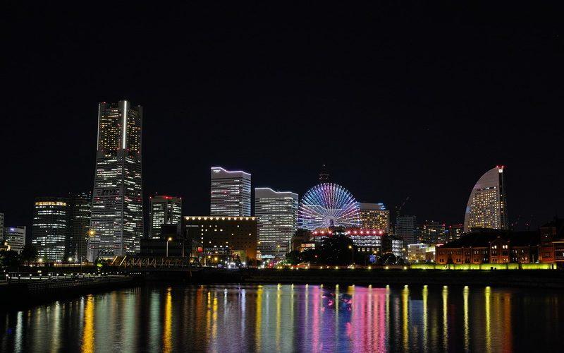 Фото: Йокогама - Достопримечательности Японии: ТОП-14