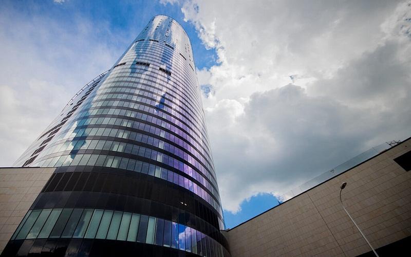 Фото: Немецкая башня - Достопримечательности Вроцлава: ТОП-10