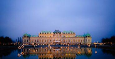 Фото: Достопримечательности Вены: ТОП-11