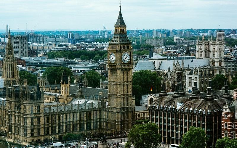 Фото: Биг-Бен - Достопримечательности Лондона: ТОП-15