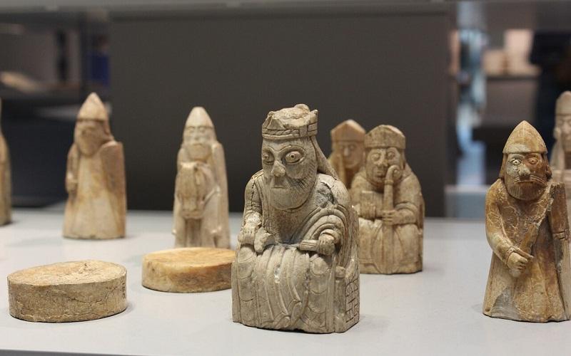 Фото: Британский музей - Достопримечательности Лондона: ТОП-15