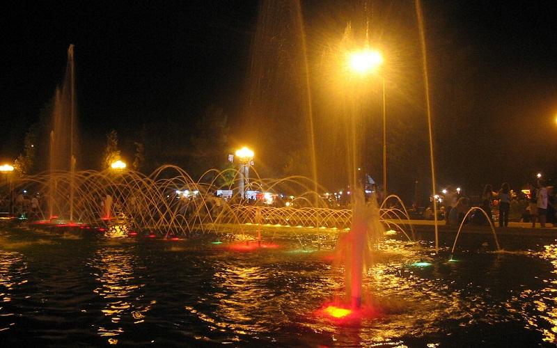 Фото: Батумский бульвар - Достопримечательности Батуми: ТОП-9