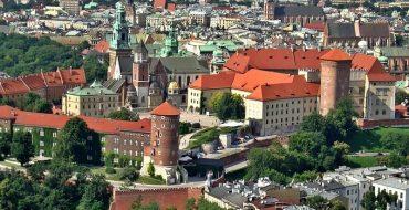 Фото: Достопримечательности Кракова: ТОП-10