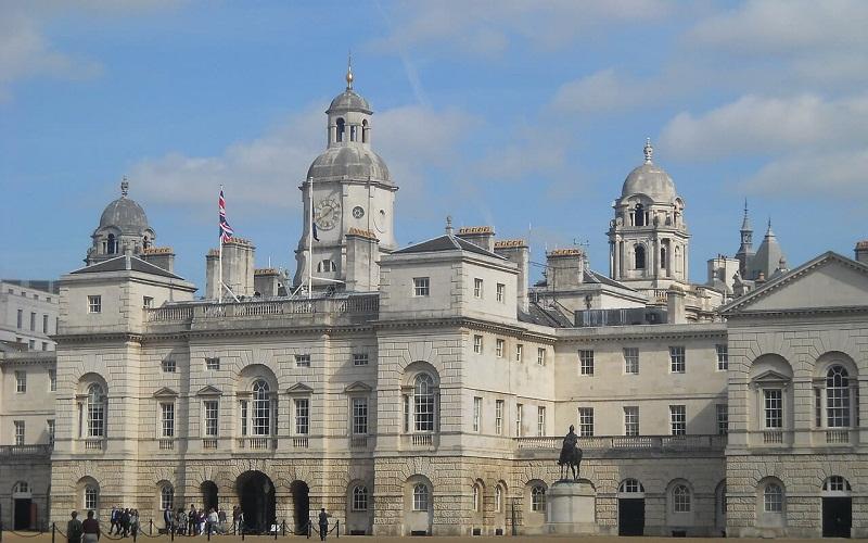 Фото: Вестминстерское аббатство - Достопримечательности Лондона: ТОП-15