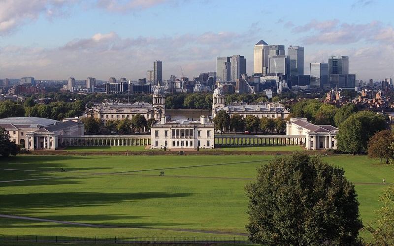 Фото: Гринвич - Достопримечательности Лондона: ТОП-15