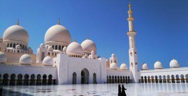 Фото: Достопримечательности Абу-Даби: ТОП-10