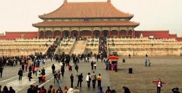 Фото: Достопримечательности Пекина: ТОП-10