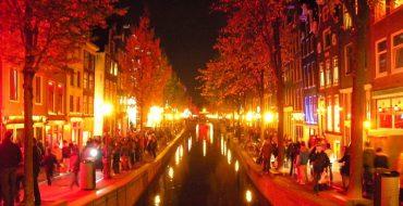 Фото: Достопримечательности Амстердама: ТОП-11