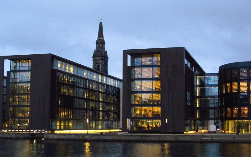 Фото: Кристиансхавн - Достопримечательности Копенгагена: ТОП-10