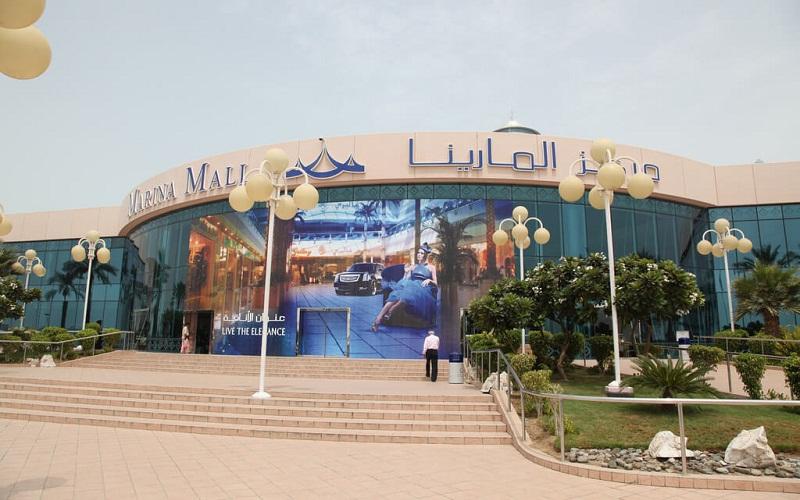 Фото: Марина Молл: Достопримечательности Абу-Даби: ТОП-10