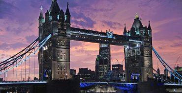Фото: Достопримечательности Лондона: ТОП-15