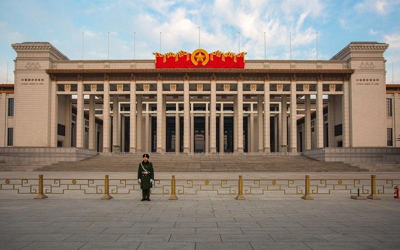 Фото: Национальный музей Китая - Достопримечательности Пекина: ТОП-10