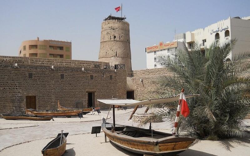 Фото: Музей Дубая - Достопримечательности Дубая: ТОП-14