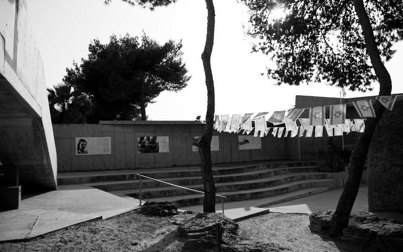 Фото: Музей Пальмах - Достопримечательности Тель-Авива : ТОП-10