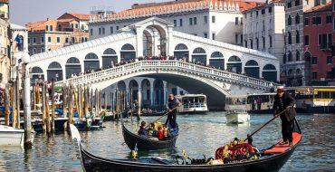 Фото: Достопримечательности Венеции: ТОП-10