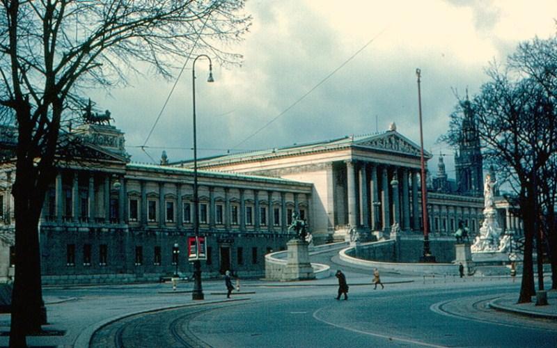 Фото: Улица Рингштрассе - Достопримечательности Вены: ТОП-11