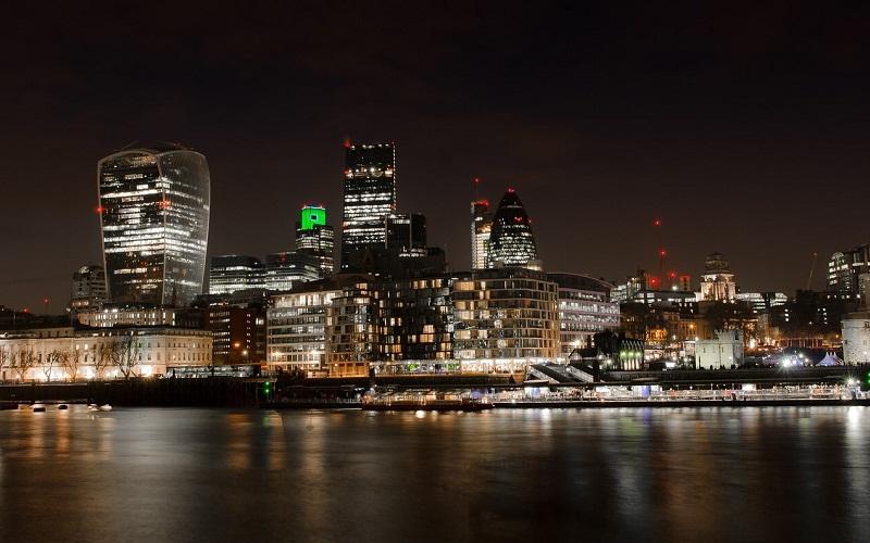 Фото: Сити - Достопримечательности Лондона: ТОП-15