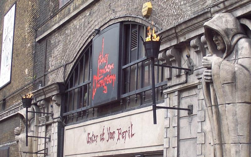 Фото: Лондонская темница - Достопримечательности Лондона: ТОП-15