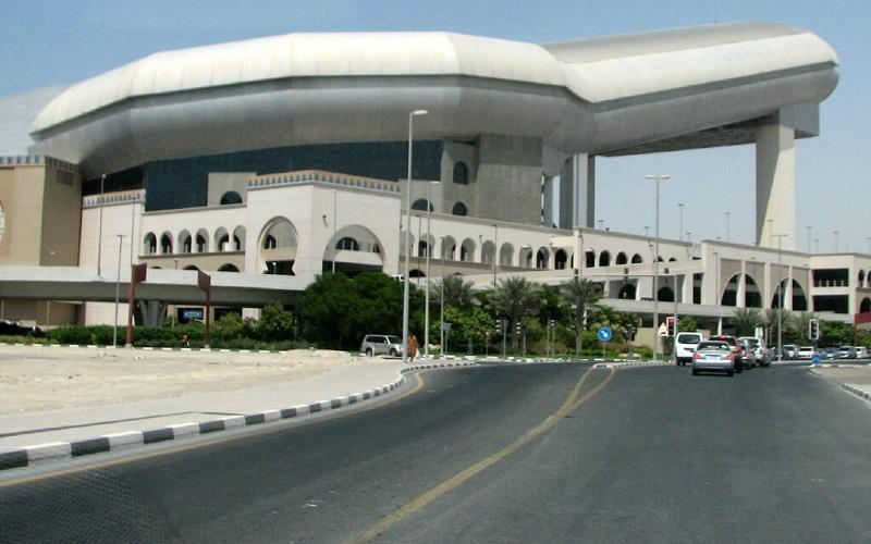 Фото: Эмирейтс Молл - Достопримечательности Дубая: ТОП-14