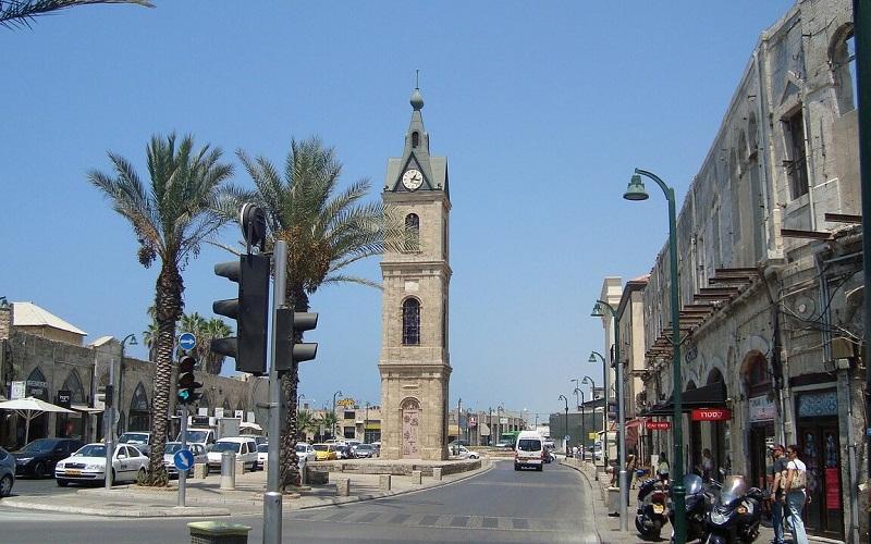 Фото: Яффа - Достопримечательности Тель-Авива : ТОП-10