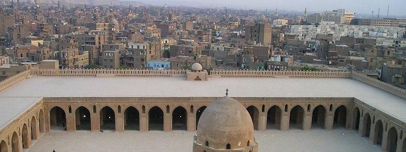 Фото: Каир, Египет - путеводитель, лайфхаки