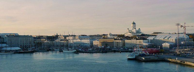 Фото: Хельсинки, Финляндия - путеводитель, лайфхаки