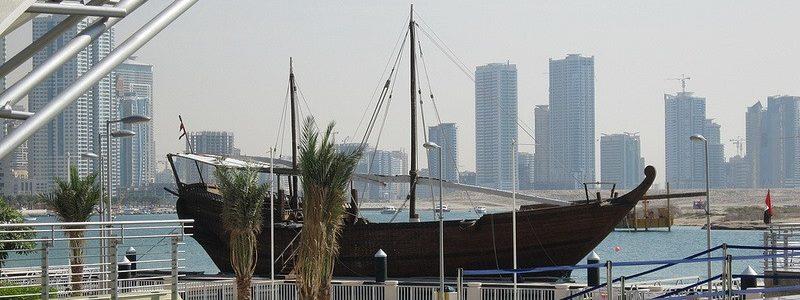 Фото: Шарджа, ОАЭ - путеводитель, лайфхаки