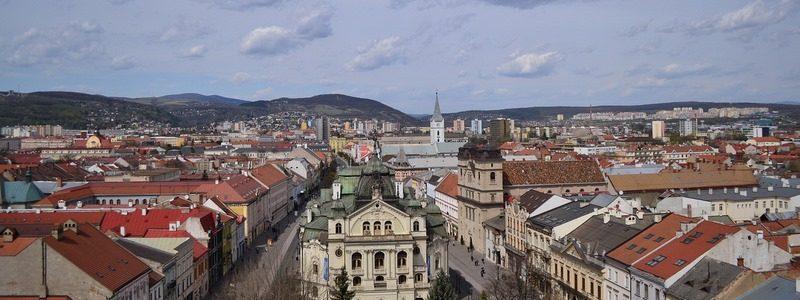 Фото: Кошице, Словакия - путеводитель, лайфхаки