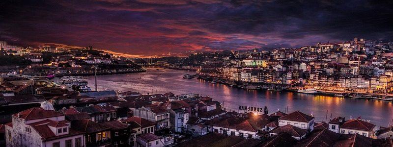 Фото: Порту, Португалия - путеводитель, лайфхаки