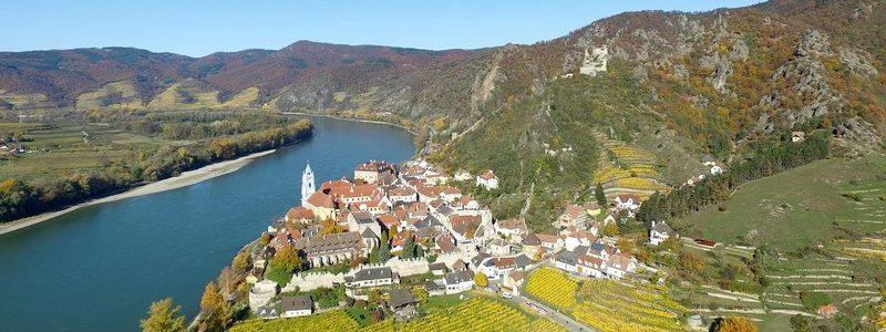 Фото: Долина реки Рейн, Германия - обзор, как добраться, лайфхаки
