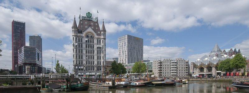 Фото: Роттердам, Нидерланды