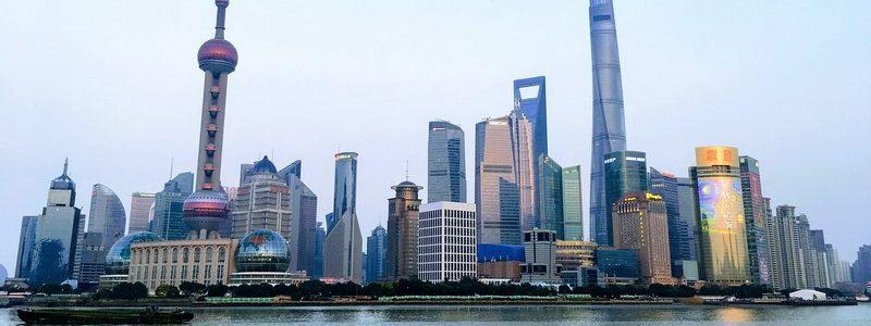 Фото: Шанхай, Китай - путеводитель, лайфхаки