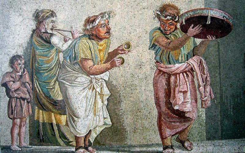 Фото: Национальный археологический музей - Достопримечательности Неаполя: ТОП-10