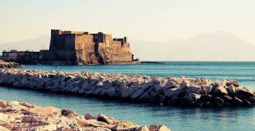 Фото: Достопримечательности Неаполя: ТОП-10