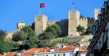 Фото: Достопримечательности Лиссабона: ТОП-10