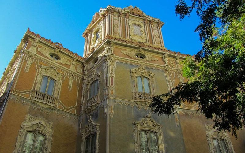 Фото: Музей керамики - Достопримечательности Валенсии: ТОП-10