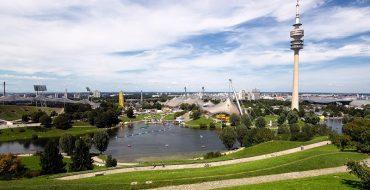 Фото: Достопримечательности Мюнхена: ТОП-10