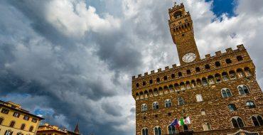 Фото: Достопримечательности Флоренции: ТОП-10