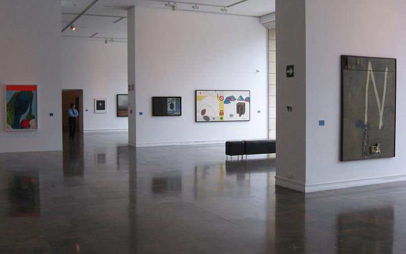 Фото: Институт современного искусства - Достопримечательности Валенсии: ТОП-10