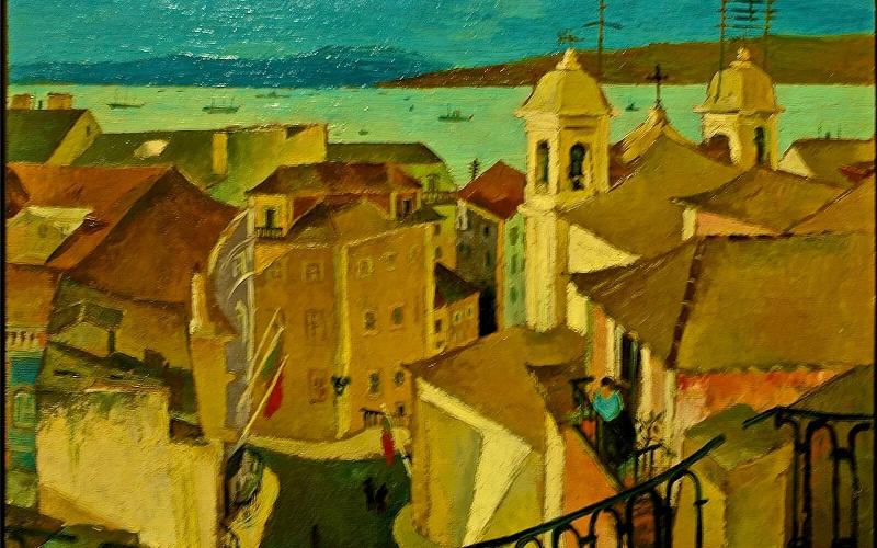 Фото: Музей Шиаду - Достопримечательности Лиссабона: ТОП-10