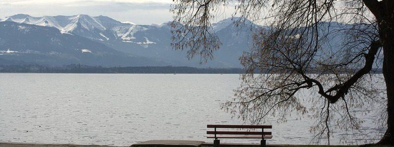 Фото: Боденское озеро, Германия - обзор, как добраться, лайфхаки