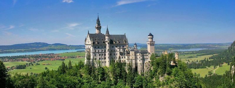 Фото: Замок Нойшванштайн, Германия - обзор, как добраться, лайфхаки