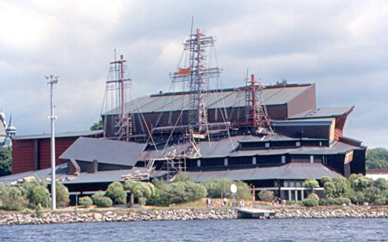 Фото: Музей Ваза - Достопримечательности Стокгольма: ТОП-10