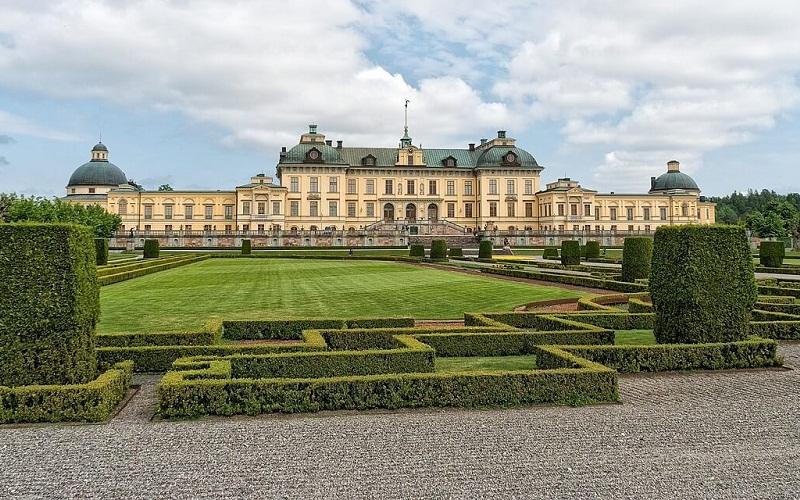 Фото: Королевский дворец - Достопримечательности Стокгольма: ТОП-10