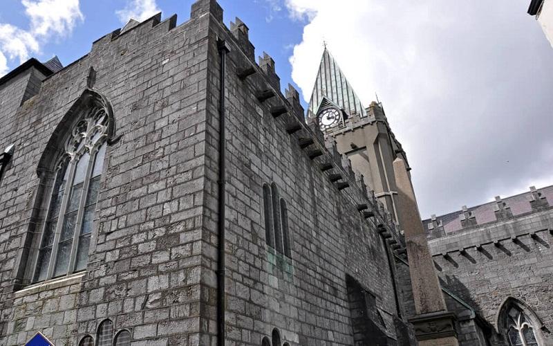 Фото: Церковь Святого Николая - Достопримечательности Голуэя: ТОП-10